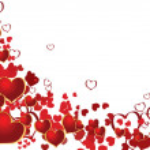 Valentine background — Stock Vector #2660678
