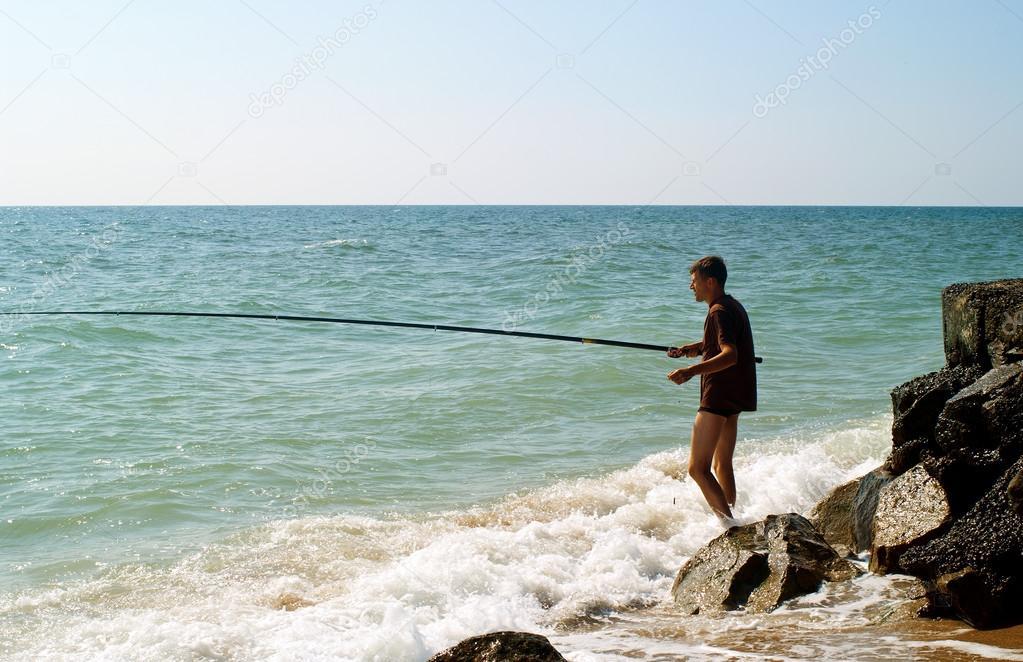 Video su pesca di grandi trofei