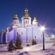 Saint Michael's Cathedral — Stock Photo #4652177