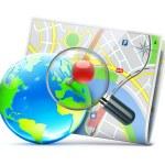 Global navigation concept — Stock Photo #27729903