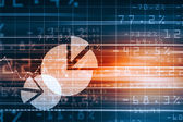 Databastabell — Stockfoto