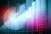 Tabela bazy danych — Zdjęcie stockowe