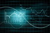 Databasetabel — Stockfoto