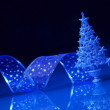 Christmas tree — Stock Photo #15775043
