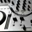Dj mixer — Stock Photo #15775765