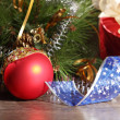 Christmas decoration — Stock Photo #15775919