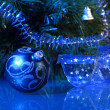Christmas decoration — Stock Photo #16016565