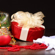 Christmas decoration — Stock Photo #16016609