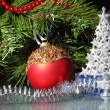 Christmas decoration — Stock Photo #16016969