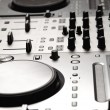 Dj mixer — Stock Photo #16016999