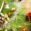 Christmas decoration — Stock Photo #16031173
