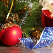 Christmas decoration — Stock Photo #16031655