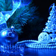 Christmas decoration — Stock Photo #16037541