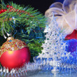 Christmas decoration — Stock Photo #16243799
