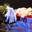 Christmas decoration — Stock Photo #16244021