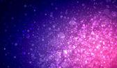 紫色抽象光背景 — 图库照片