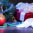 Christmas decoration — Stock Photo #16358953