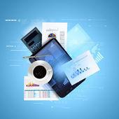 E-business — Photo