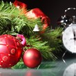 Christmas decoration — Stock Photo #16361143