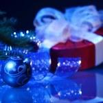 Christmas decoration — Stock Photo #16363783