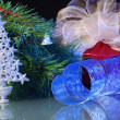Christmas tree — Stock Photo #16368253