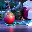 Christmas decoration — Stock Photo #16369841