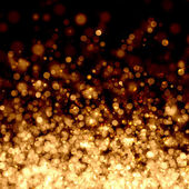 Gold abstract light background — Foto de Stock