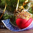 Christmas decoration — Stock Photo #16370049