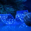 Christmas decoration — Stock Photo #16370777