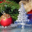Christmas decoration — Stock Photo #16370897