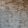 Texture of old wooden wall — Stock Photo