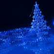 Christmas tree — Stock Photo #16374297