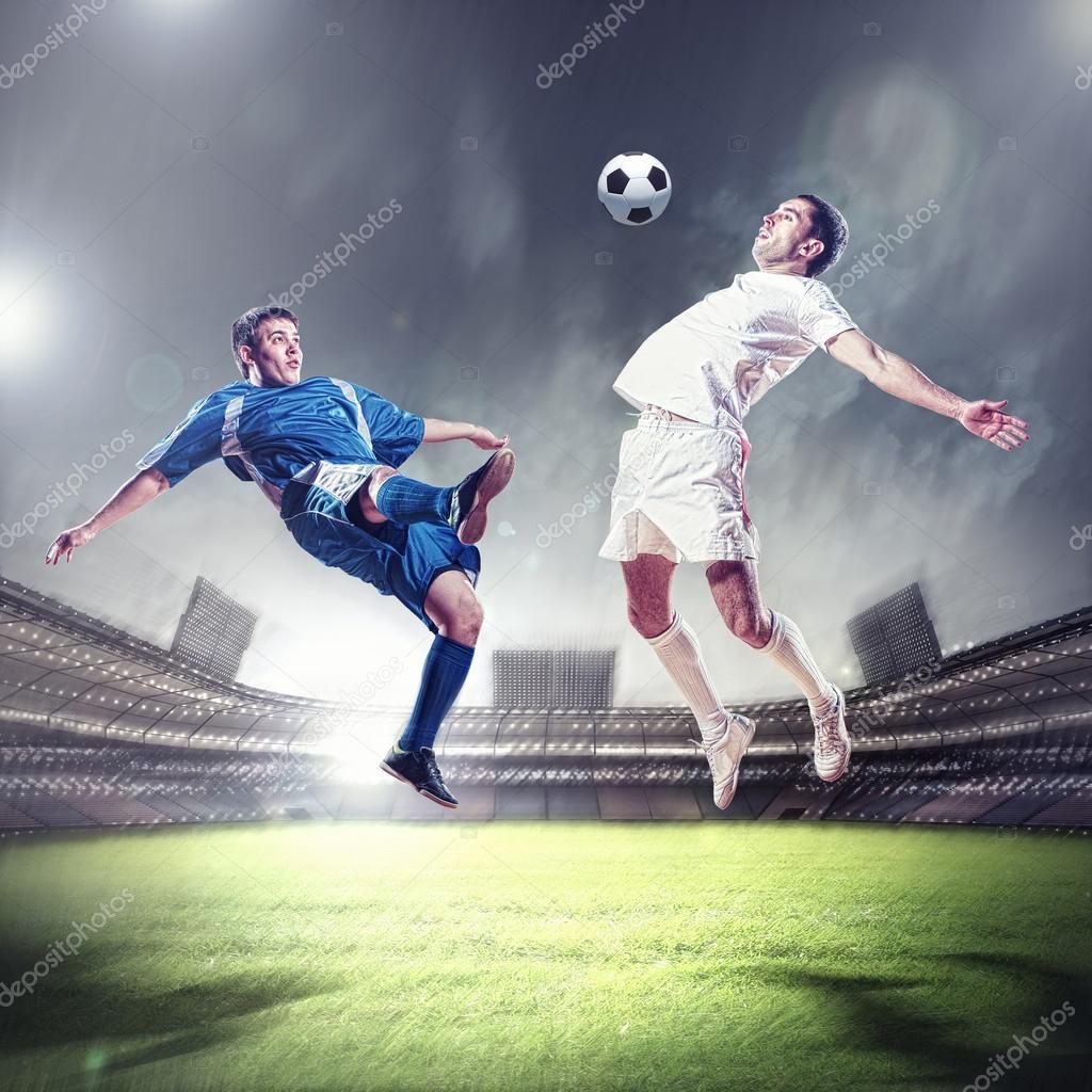 футбол соккерru