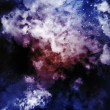 Cosmic clouds of mist - Photo