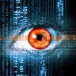Close-up of human eye — Stock Photo #29481355