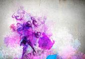 Grunge background image — Stock Photo