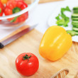 Fresh healthy food — Stock Photo #29751525