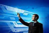 Media-technologien — Stockfoto