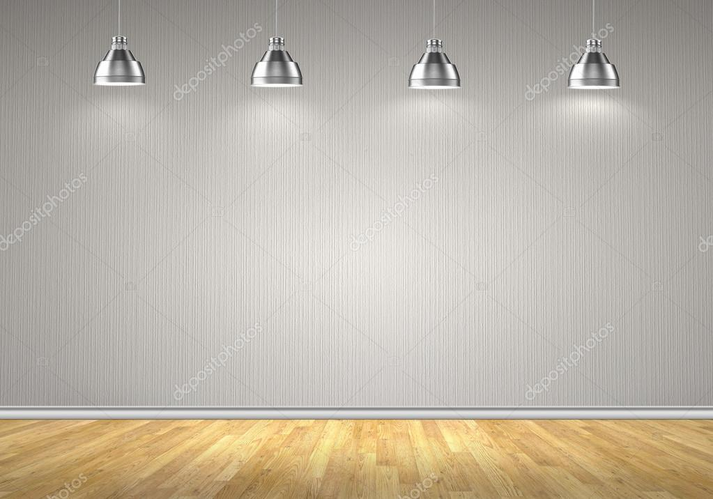 Blank wall stock photo sergeynivens 30996387 for What to do with a blank wall