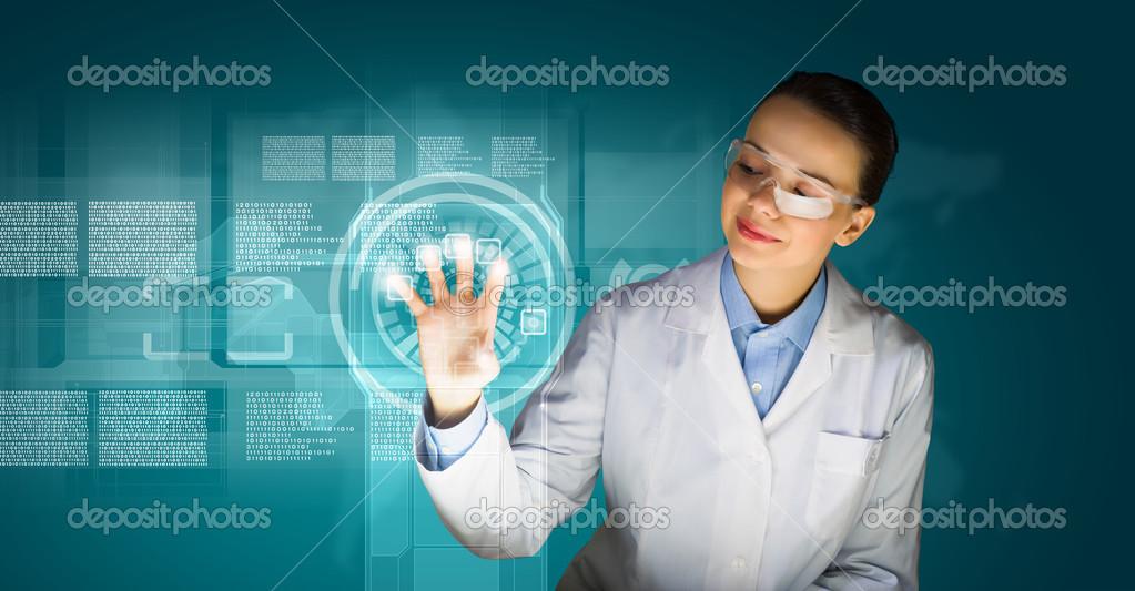 разделил термобелье если женщина научный работник связи