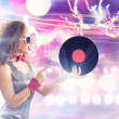 Disco party — Stock Photo #40682759