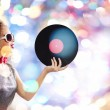 Disco party — Stock Photo #40687129