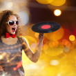 Disco party — Stock Photo #40689293