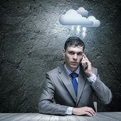 Problemy biznesowe — Zdjęcie stockowe
