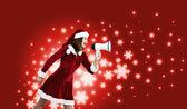 Christmas is coming — Stock Photo