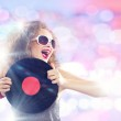 Disco party — Stock Photo #40692079