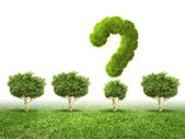 Questions environnementales — Photo