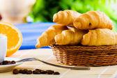 Delicioso desayuno — Foto de Stock