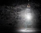 Light spot — Stock Photo