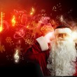 Santa Claus — Stock Photo #41115123